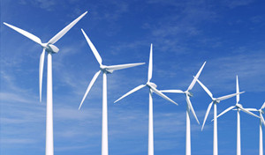 China to spend 700 billion yuan on wind power during the 2016-2020